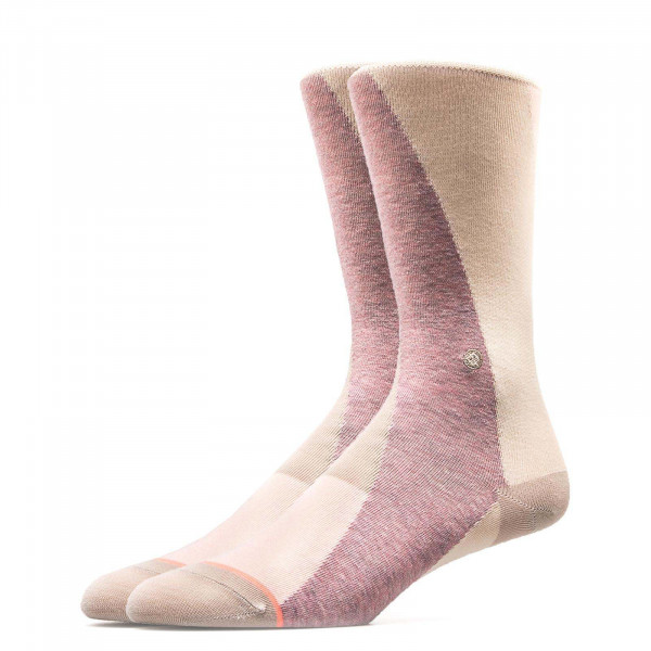 Stance Wmn Socks Retrograde Multi