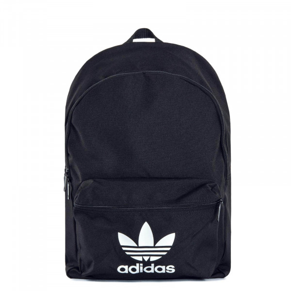 Backpack AC Class Black White