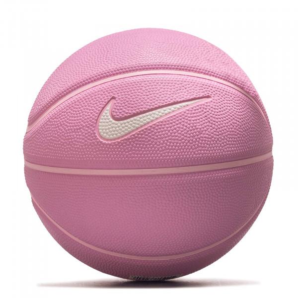 Kids-Basketball Swoosh Skills Pink Rise Pink