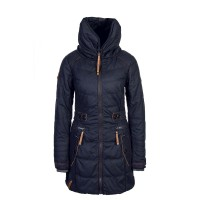 Naketano Wmn Mtl Knastologin Dark Blue
