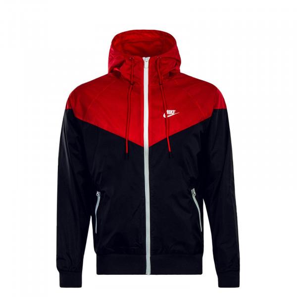 weiße Herren Jacke von Nike online kaufen