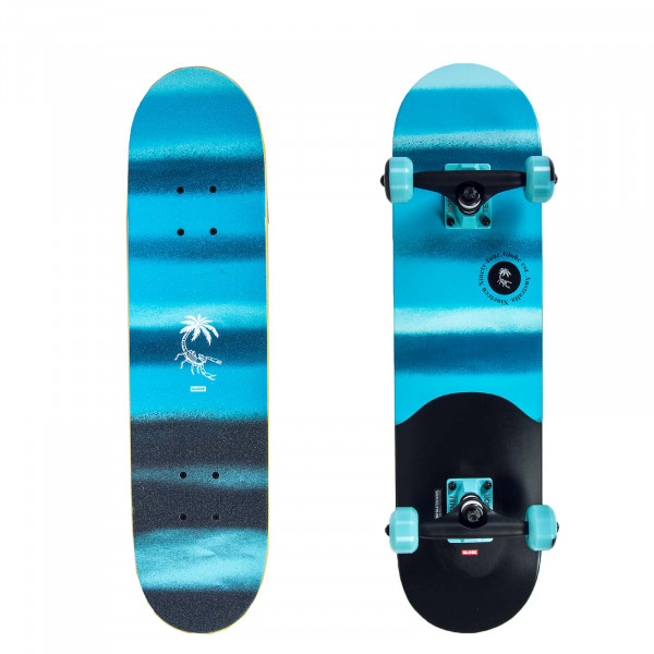 Argo Mini 5357 Skateboard Blue