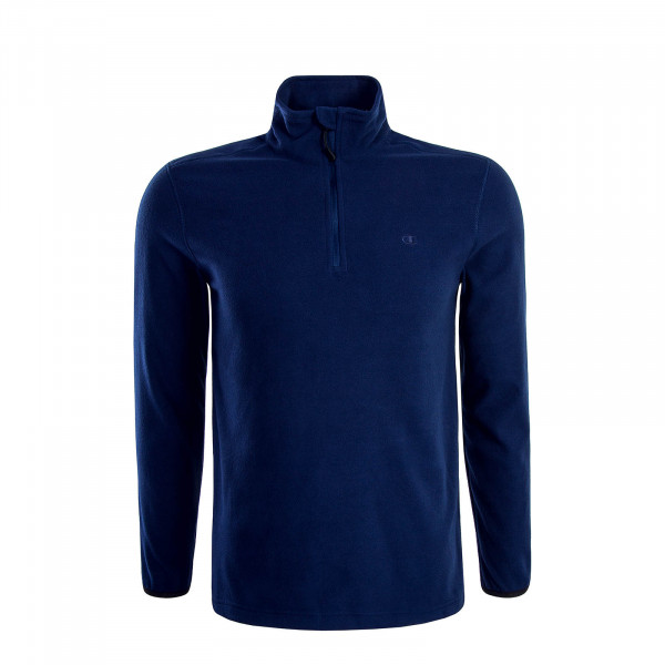 Champion Sweat Fleece Half Zip Navy