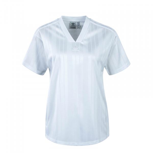 Damen T-Shirt FSH White