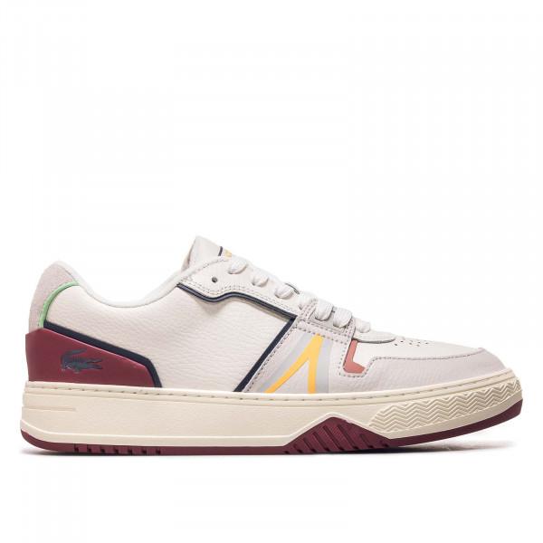 Herren Sneaker - L001 0321 1 SMA - White / Burgundy