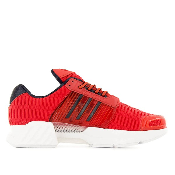 Adidas Climacool Red Black