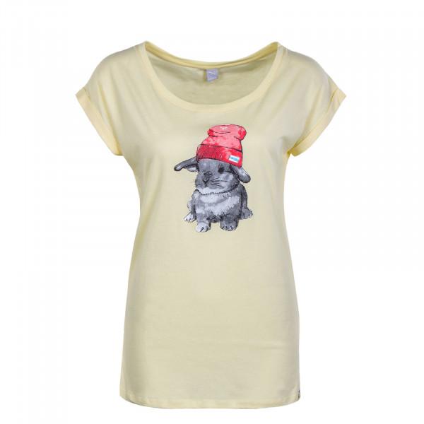 Damen T-Shirt - It Hasi - Lemonade