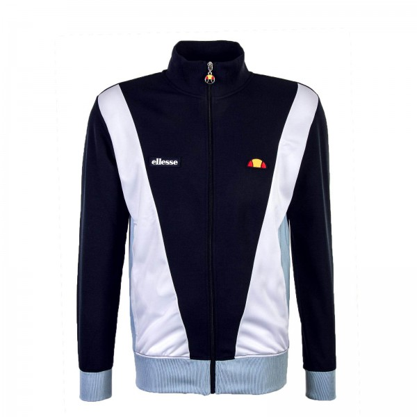 Ellesse Trainingjkt Vilas Navy White