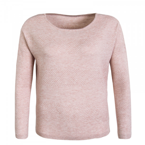 Damen Knit Brenda Misty Rose