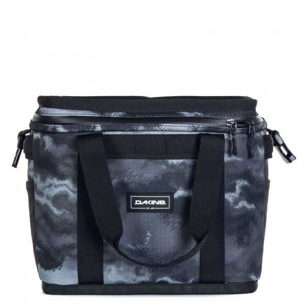 Tasche Party Block Black Grey