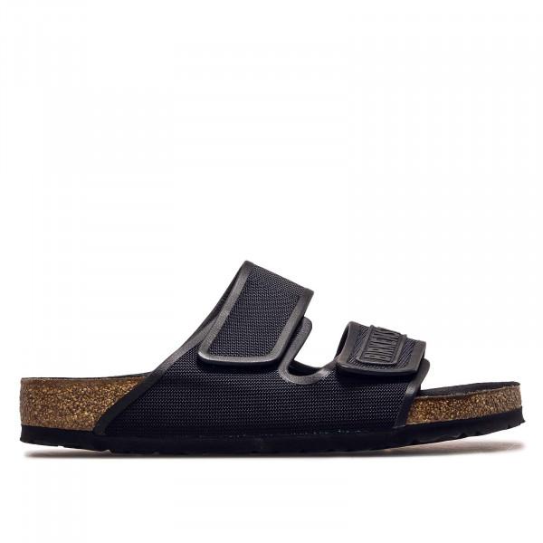 Herren Sandale Delft Black - Normale Weite