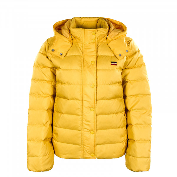 Damen Winterjacke - Core Down Puffer - Gold Coast