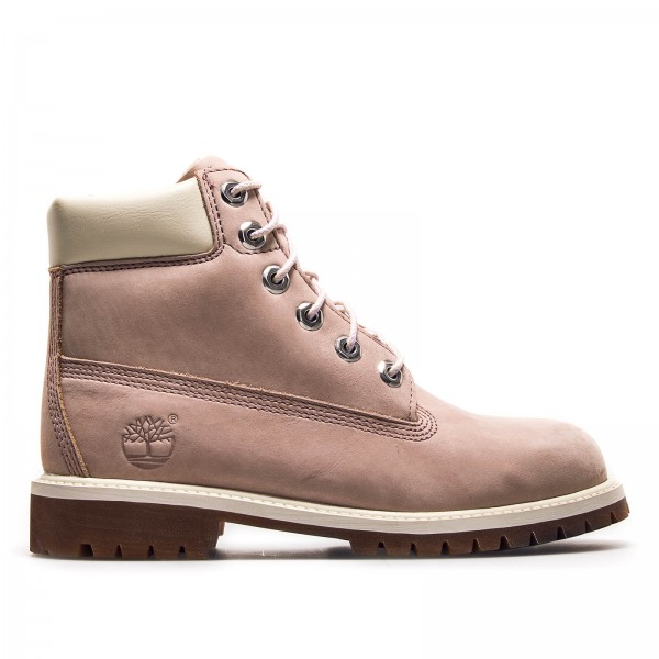 Timberland Wmn Boot 6in Laven Purple