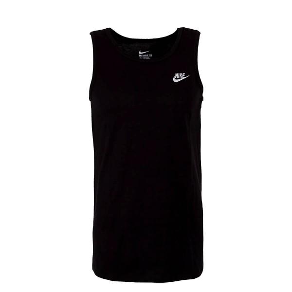 Nike Tank Club Black