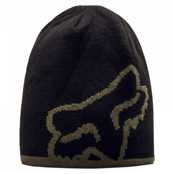 Beanie Streamliner Black Olive