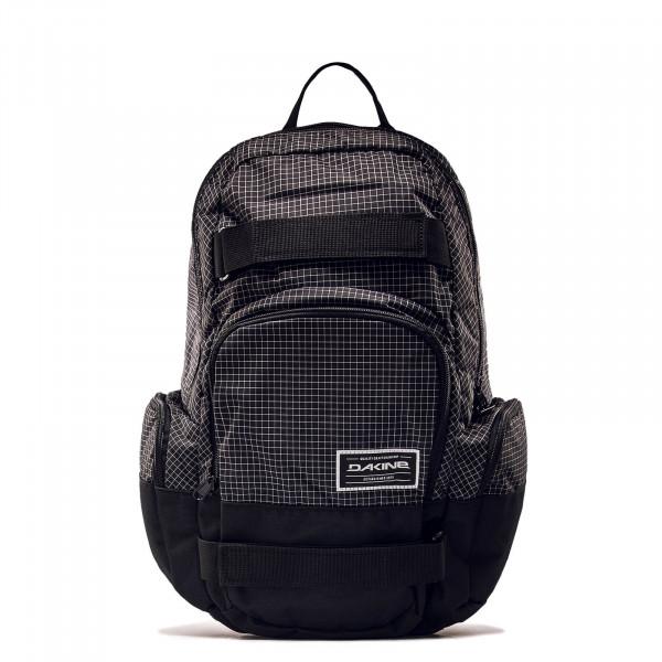 Backpack Atlas Rincon Black White