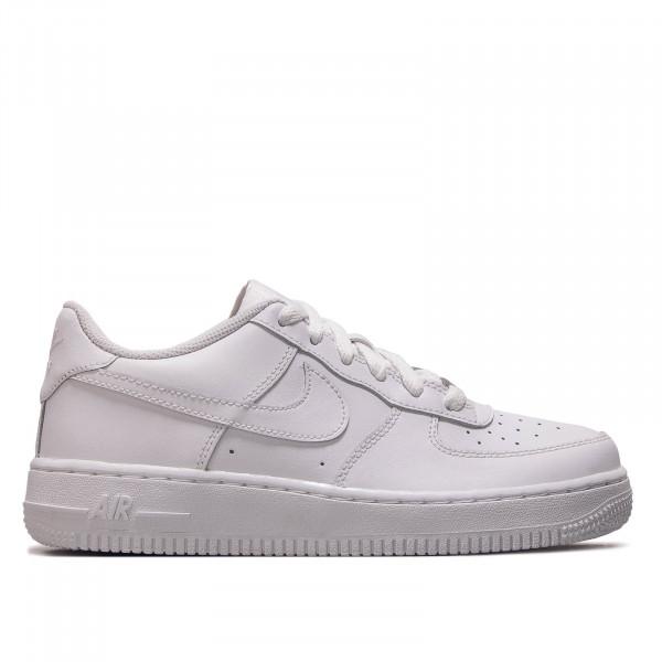 Nike Wmn Air Force One White White