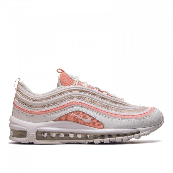 Damen Sneaker Air Max 97 White Peach Beige