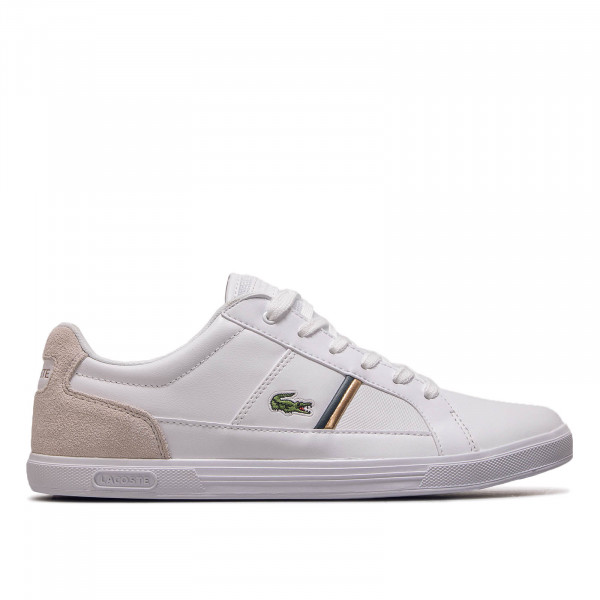 Herren Sneaker Europe 319 White