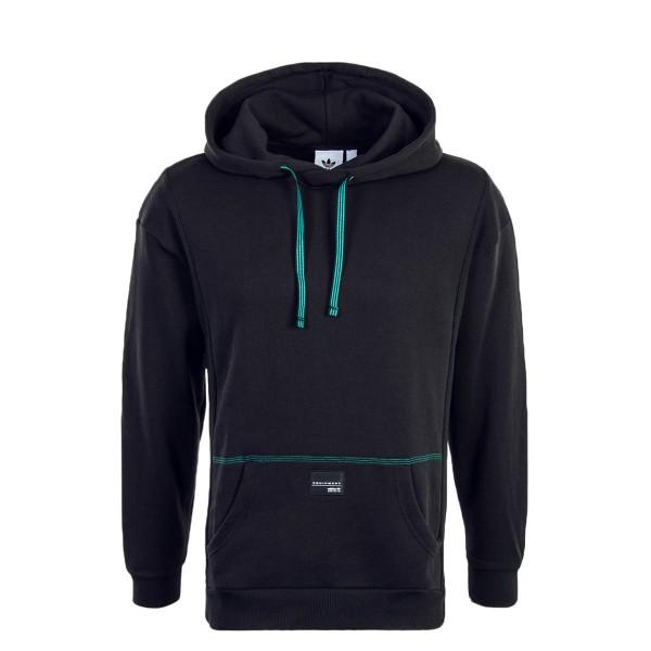 Adidas Hoody EQT 18 Black