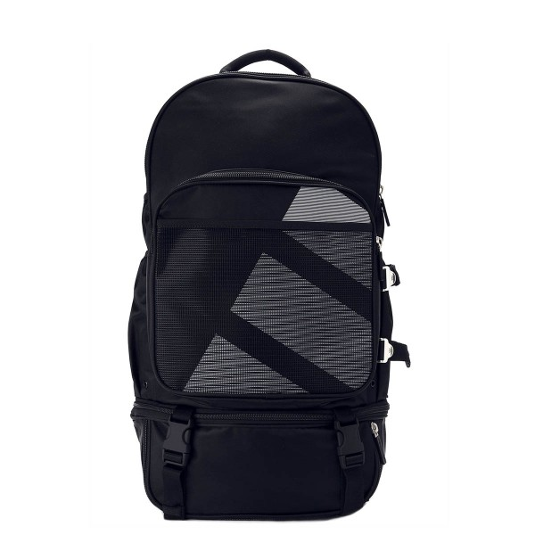 Adidas Backpack ST EQT Black - Rucksack