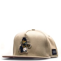 C&S Cap Hyped Garfield Sand