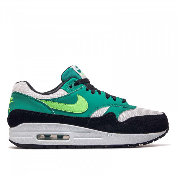 Nike Air Max 1 Green White Black