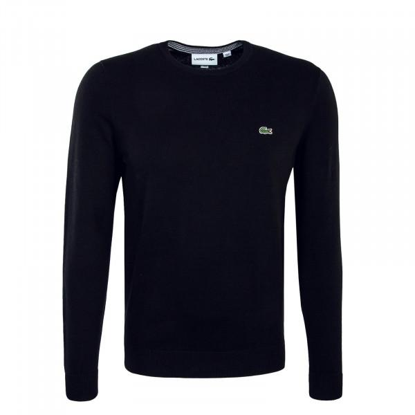 Herren Knit AH7004 Black