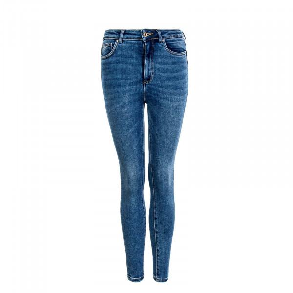 Damen Jeans Mila Blue