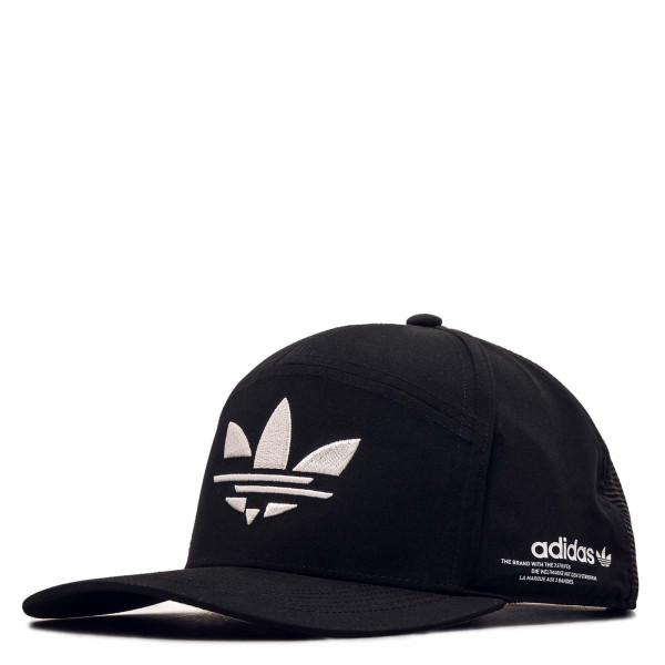 Unisex Cap - AC Bold Snapbac H34574 - Black