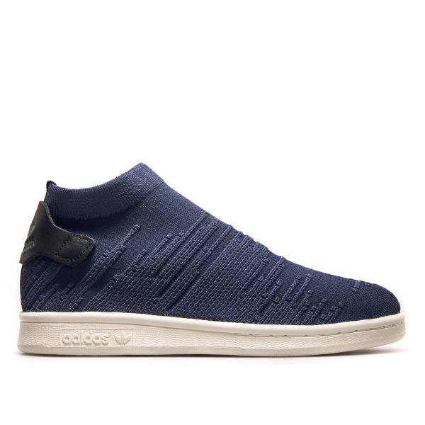Adidas U Stan Smith Sock PK Navy