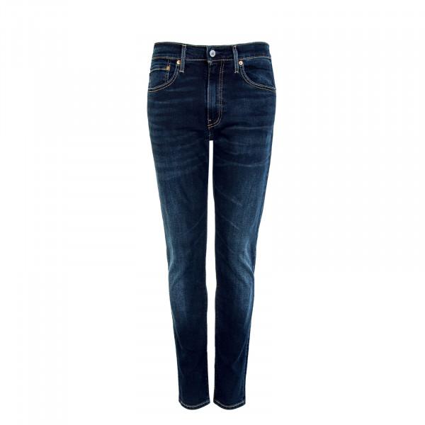 Herren Jeans - 512 Slim Fit Tapered Shake The Boat ADV - Blue