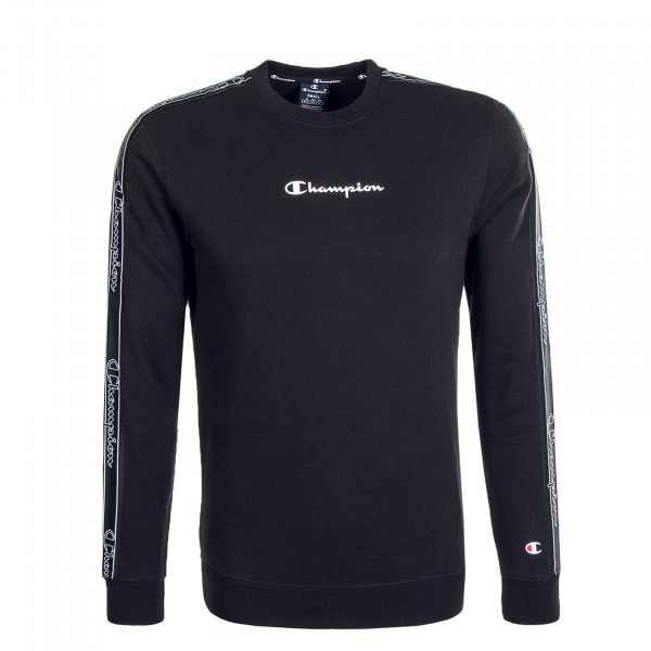Herren Sweat  215312 Black