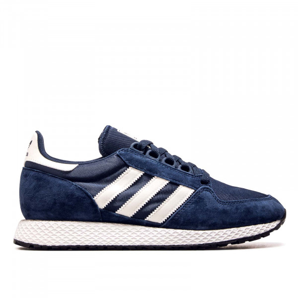 Adidas Forest Grove Navy White