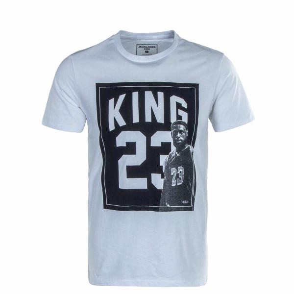 Herren T-Shirt - Legends - White