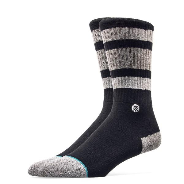 Stance Socks Boyd3 Black