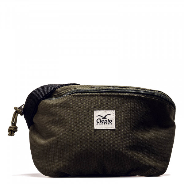 Hip Bag Daycare Dark Olive