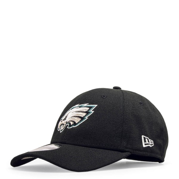New Era Cap 940 Super Bowl Eagles Black