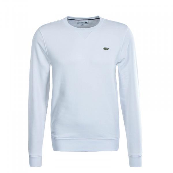 Herren Sweatshirt SH 7613 White