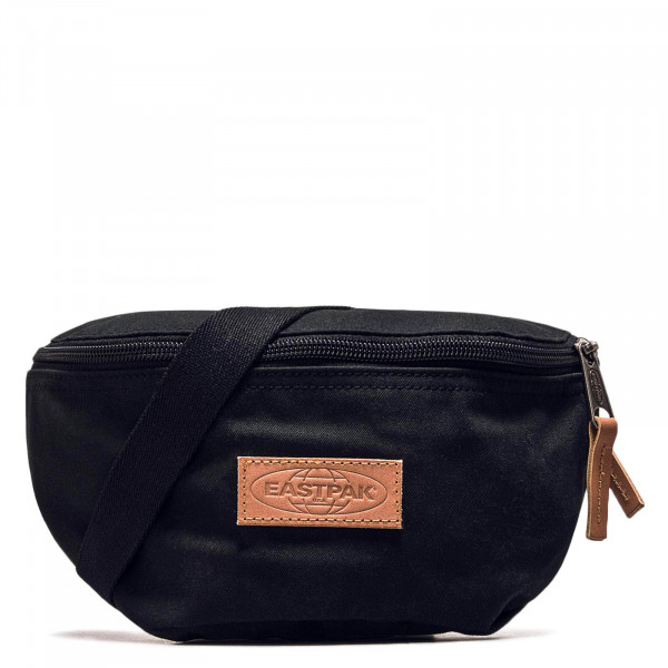 Hip Bag Springer Super Black