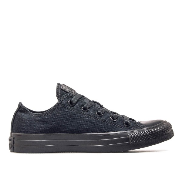 Herren Sneaker U M5039C  AS OX Black Black