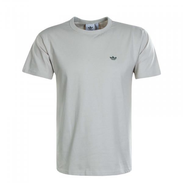 Herren T-Shirt - Shmoo Mini - Aluminium