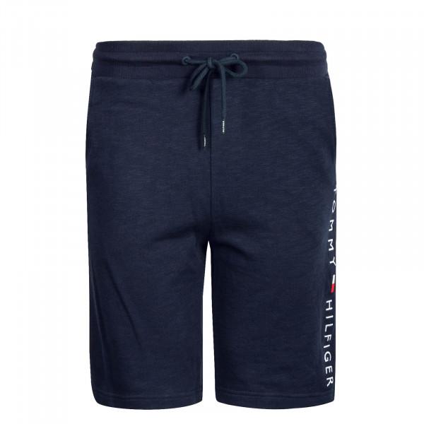 Herren Sweat Short 1204 Navy