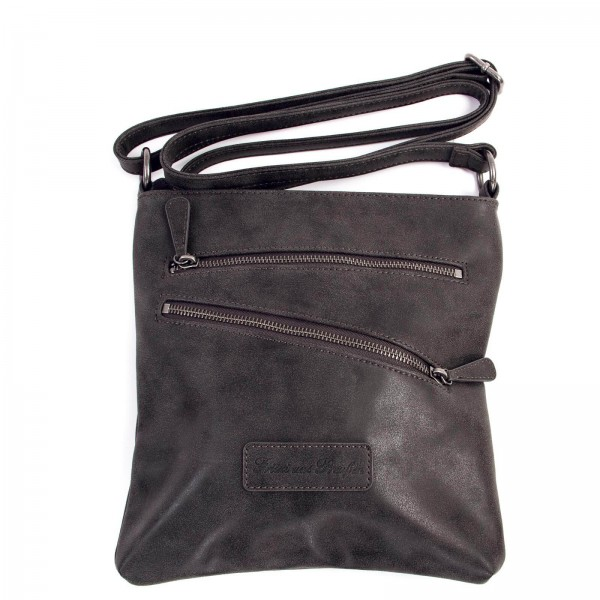 Fritzi Bag Constanze Vintage Black