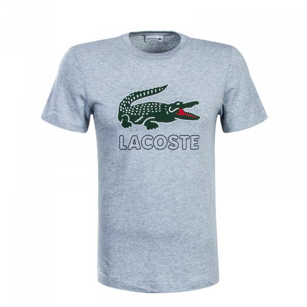Herren T-Shirt 6386 Grey