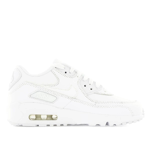 Nike Wmn Air Max 90 LTR White