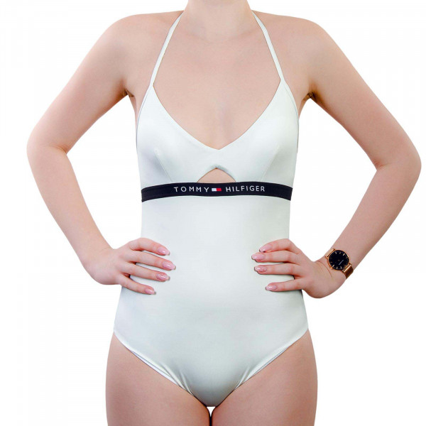 Swimsuit 1425 White