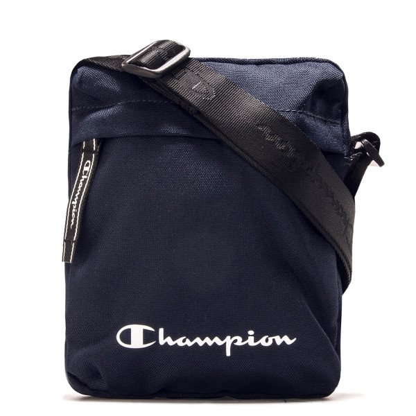 Bag Small Navy White