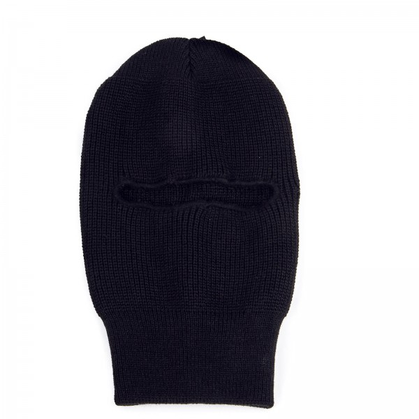 Stüssy Beanie Ski Mask Black