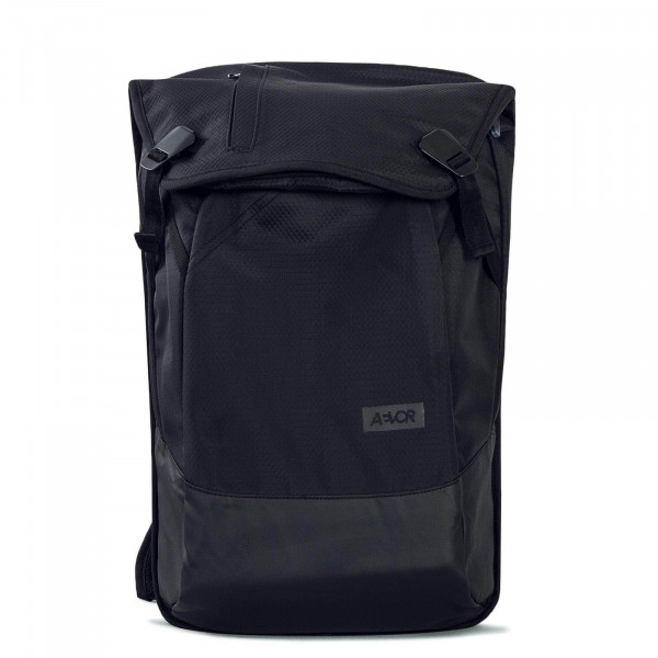 Rucksack Daypack Proof Black
